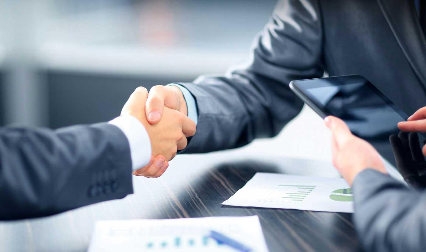 جذب مشتری برای تجارت شما